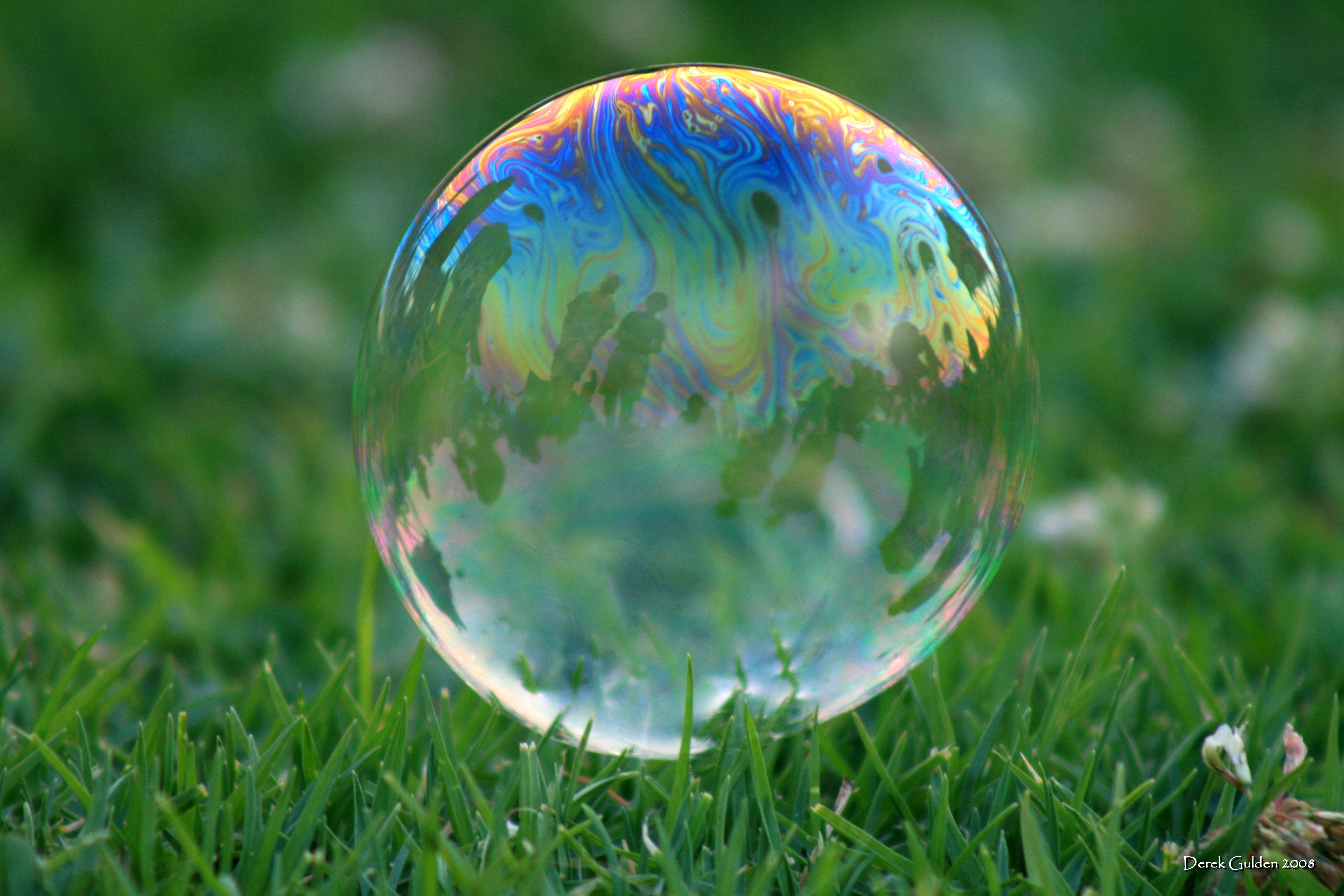 Is Bitcoin A Bubble Or It Ponzi Scheme